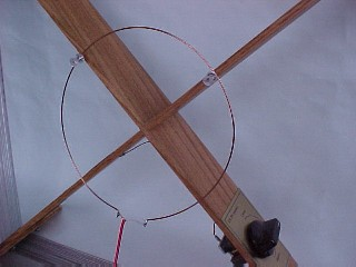 Connecting Component Am Receiver To Loop Antenna
