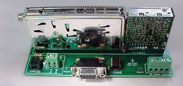 Build An Rf Spectrum Analyzer Using A Tv Tuner